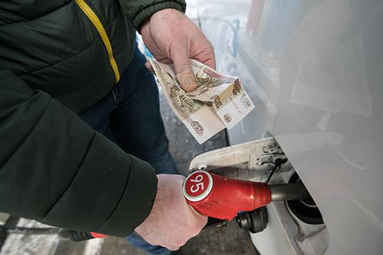 «Такие независимые сети АЗС, как мы, играют очень важную роль вобеспечении интересов потребителей ипрепятствуют монополизации цен топлива наАЗС»