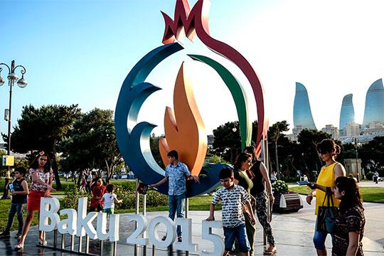 Зачем это нужно было Азербайджану? Главной целью называли повышение узнаваемости Баку как туристического иинвестиционного центра