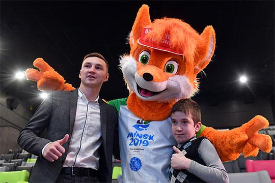 Уоргкомитета Минска-2019 есть четкая стратегия коммерциализации Европейских игр