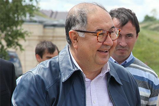 Большую роль в истории с ВАДА сыграл российский миллиардер ипочетный гражданин КазаниАлишер Усманов, проводивший, по нашей информации, неформальные переговоры с представителямиантидопингового агентства