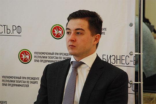 Тимур Темиргалиев посоветовал предпринимателям войти в новую программу кредитования, которая начнет действовать с февраля
