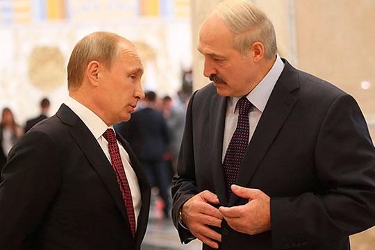 Юрий Шевцов: «Если грядет серьезный кризис, Беларусь все равно выберет Россию»