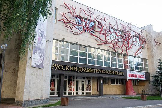 «Сейчас наш театр занимает 2,7 тысячи квадратных метров, анормальный стандарт— 6 тысяч,— говорит Диаманте опараметрах здания. —Нам нужно два зала, на350 мест ина150 мест. Это тоже стандарт, ничего особенного мынепросим»