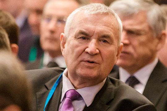 Римзиль Валеев