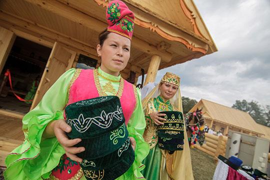 «Село в настоящее время — кадровая основа для татарскости, татарского духа, татарской культурной среды»