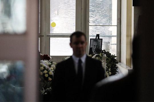 Главной версией причины самоубийства Малашенко является семейный конфликт