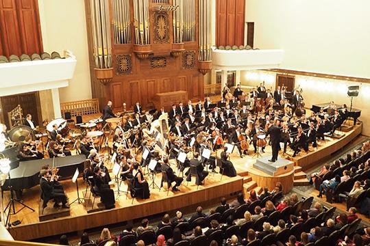 «Было очевидно, что все слушатели пришли вМосковскую филармонию именно наСладковского»