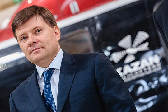 Андрей Богинский: «Взвешиваем Казань сточки зрения риска, ведь унас есть альтернатива»