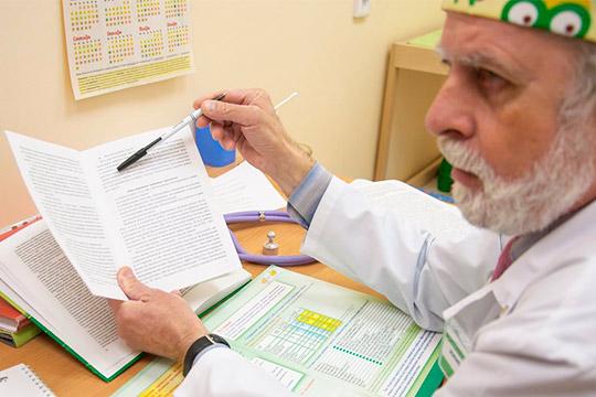 Юлий Бунов: «Вполивитаминных комплексах все намешано водной таблетке, аэто неправильно»