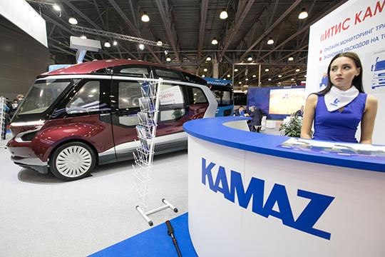 Главная проблема камазовского беспилотного автобуса— это скорость. Нынешняя версия ШАТЛа может передвигаться полностью вавтономном режимелишь наскорости до20км вчас