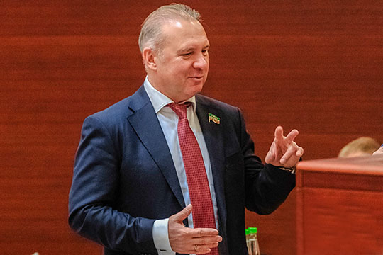 Вячеслав Зубарев: «Предложение по распродажам это всега выгодно покупателям»