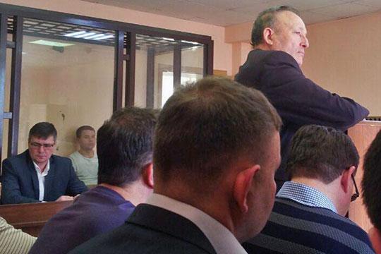 Во вторник суд допросил одного из ключевых свидетелей по делу. Забегая вперед, свидетель, вероятно, станет одним из ключевых для защиты. Речь про Юрия Гортышова