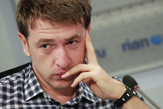 Дмитрий Навоша, Sports.ru: «Запределами госсектора все ведутборьбу завыживание»