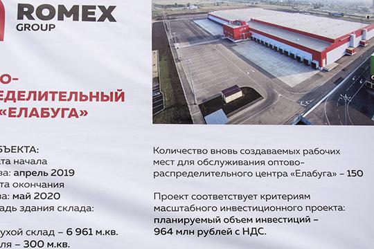 Romex Group,пословам Прокопенко, имеет 20-летний стаж, работая синдустриальными, коммерческими ижилых проектами