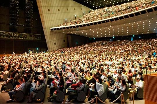 40 тысяч слушателей!Это огромная новая аудитория, которая узнала оКазани иТатарстане