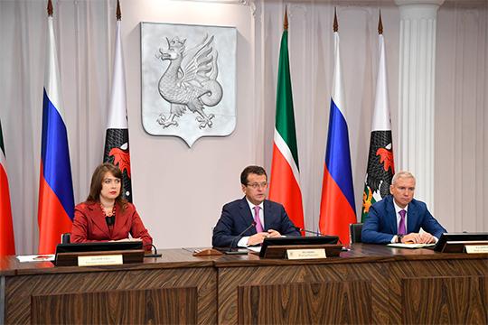 Сегодняшний деловой понедельник в исполкоме Казани начался с обсуждения планов по благоустройству общественных пространств столицы РТ в 2019 году