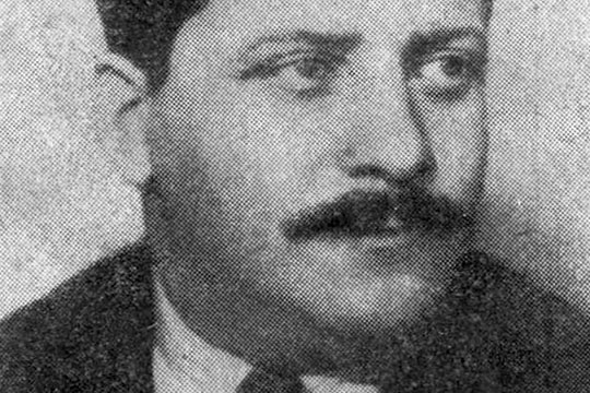 Почему застрелился Михаил Каганович?