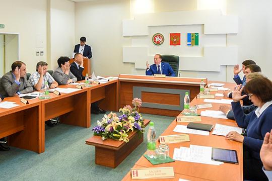 За Китаем – Казахстан: в ТОСЭР «Нижнекамск» заявился еще один крупный инвестор