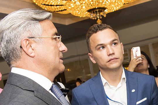 «Ситуация с отстранением лидера форума татарской молодежи Табриса Яруллина стала, увы, классической для республики»