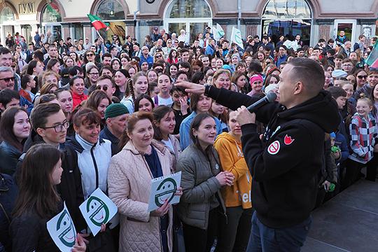 Руслан Айсин: «Татарские civitas ставят болезненные вопросы»
