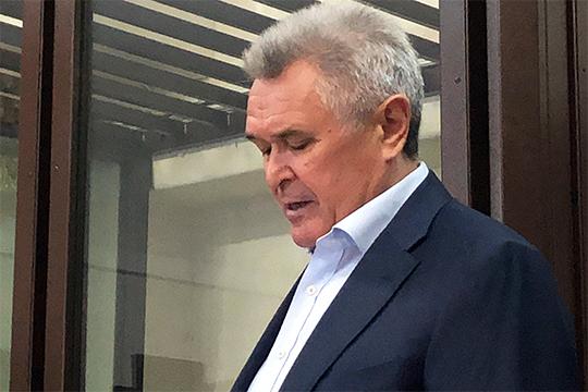 Почти 2 месяца провел в домашнем заточении депутат Госсовета РТ и бывший глава Бугульмы Ильдус Касымов. Его задержали в апреле по делу о взятке в 2,7 млн рублей в 2014 году