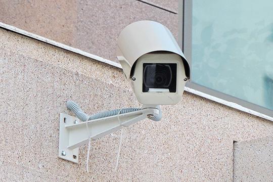 """Установка видеокамер будет осуществляться врамках программы """"Безопасный город"""", реализуемой вреспублике сцелью повышения общего уровня общественной безопасности, правопорядка ибезопасности среды обитания"""