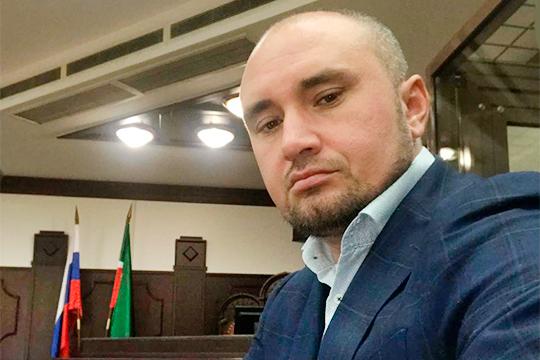 Забиров несобирается сидеть сложа руки иобратился кизвестному адвокатуРуслану Нагиеву