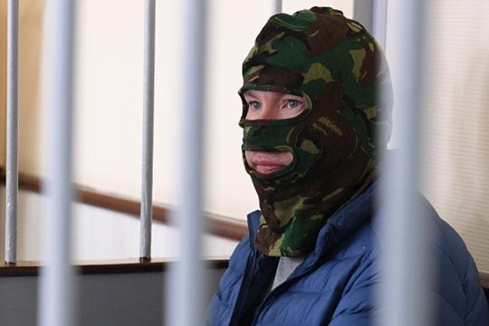 ФСБ задержала помощникаполпреда президента РФ вУральском федеральном округеАлександра Воробьевапоподозрению немного, нимало, авгосизмене