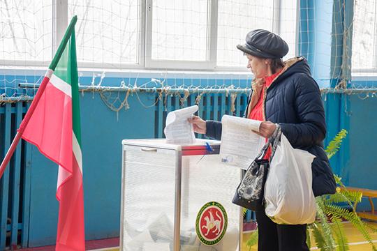 Вавтограде нарастает температура вКомскомольском избирательном округе №17