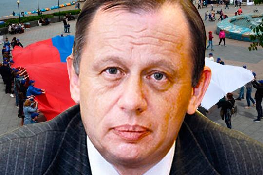 Сергей Белановский: «Люди хотят перемен, ибыстрых. Хорошего выхода нет»
