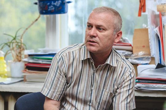 «С2013 года вхудожественном сообществе Татарстана идет раскол»: возможноли примирение?
