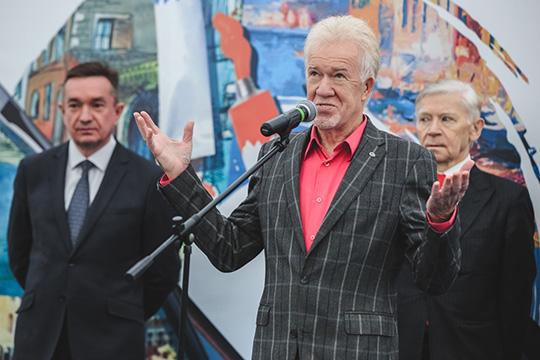 Зуфар Гимаев