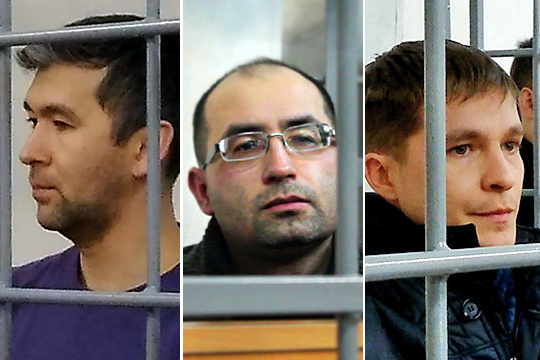 ...атакже трименеджера среднего звена—ИлнарАбдульманов,ТимурВальшиниРустемТимербаев