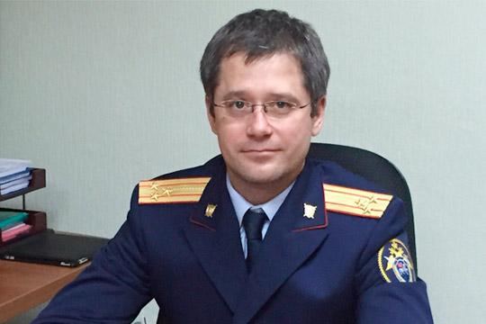 После ухода Мухина следственную группу возглавил егонепосредственный шеф, начальник 4-го отдела управления СКпоРТСтанислав Столяров