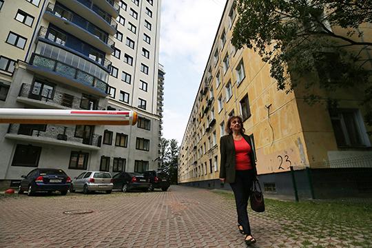 Арендное жилье вТатарстане: гетто для бедных или ключ кнацпроекту?