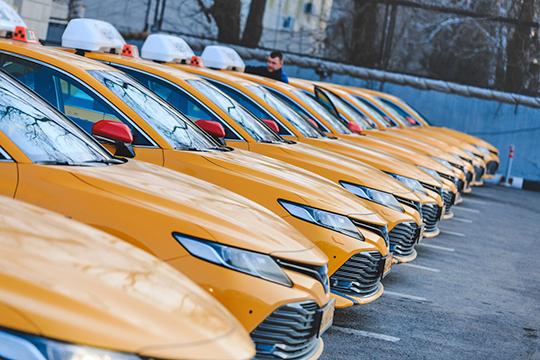 такси в кредит тольятти