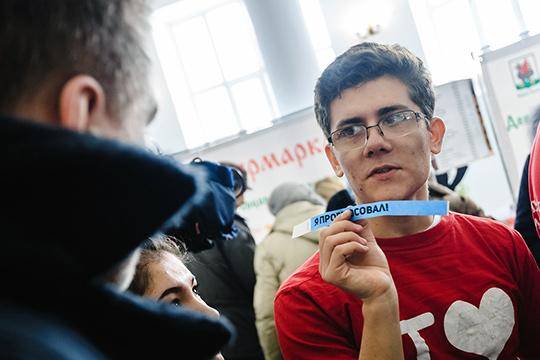 Ешь, танцуй иголосуй: как будут развлекать избирателей Татарстана вдень выборов?