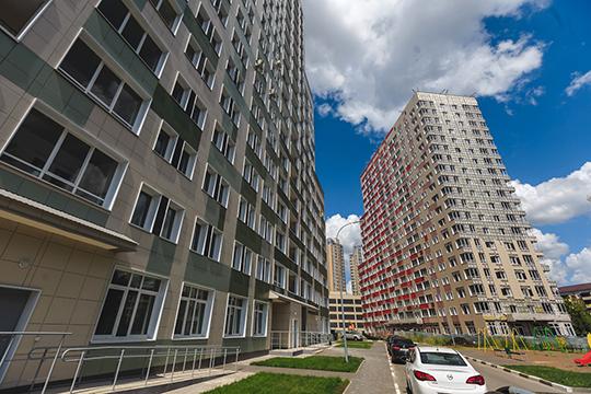 Холодное лето 2019-го: продажи новостроек в Татарстане рухнули?