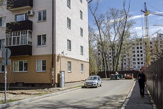 Казанские бэушные квартиры стали на30% менее популярны, чем год назад