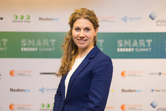 Ольга Исакова: «В 2019 году в нашей программе будет 12 тематических потоков и 7 залов, где на протяжении двух дней будут выступать крупнейшие российские и мировые компании с презентацией своих цифровых проектов»