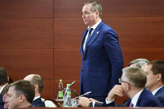 Депутаты проголосовали за нового министра сельского хозяйства Марата Зяббарова, поприветствовали нового главу агентства «Татмедиа» Айдара Салимгараева
