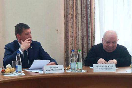 Иван Гущин: «Если скажете, что комитет недорабатывает, сам признаюсь, что да, так и есть»