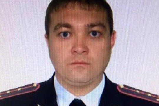 Роковая пуля в тире МВД: что стоит за гибелью капитана полиции