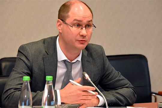 Олег Пелевин: «Минэкономразвития делает больше целевой прогноз на основе достижения национальных проектов и майских указов президента РФ»