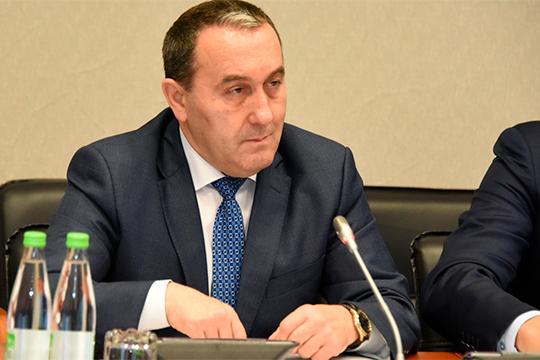 Ильшат Гимаев отметил, что проблем с«Нашим двором»ивцелом снацпроектом быть недолжно