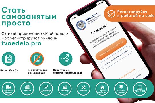 Официальный статус «самозанятого» позволяет нетолько прозрачно вести свою деятельность, ноиполучать справку 2-НДФЛ, взять кредит или получитьвычет до10 тысяч рублей вгод