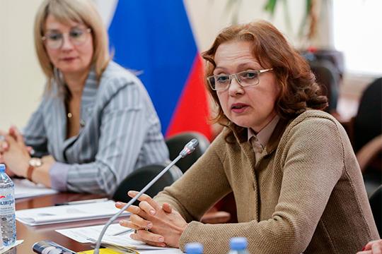 Председателем правления фонда утвердили проректора МГУТатьянуКортаву (справа), которая руководит ввузе управлением поработе сталантливой молодежью