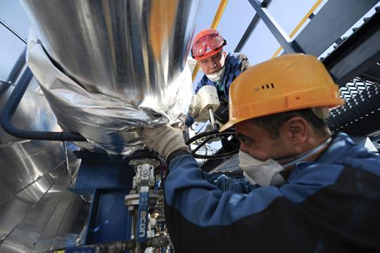 38 малых нефтяных компаний Татарстана, объединившиеся в ЗАО «Нефтеконсорциум» выступили резко против планов Минфина ввести налог на добычу полезных ископаемых (НДПИ) для попутного нефтяного газа (ПНГ)