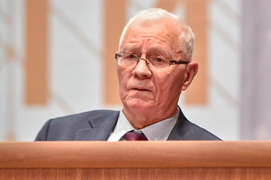 Ренат Муслимов: «Нет уверенности, что цена все время будет держаться на сегодняшнем уровне»