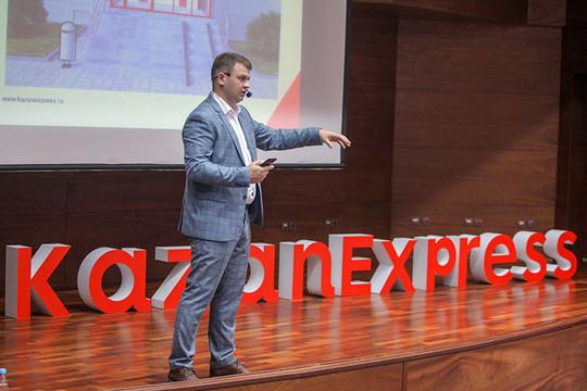 Линар Хуснуллин, основательKazanExpress: «В 2018–2019 годах произошел взрыв e-commerce в России. Экономика в целом не растет так быстро, а онлайн растет за счет того, что офлайн падает»
